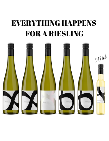 Six Pack Rieslings